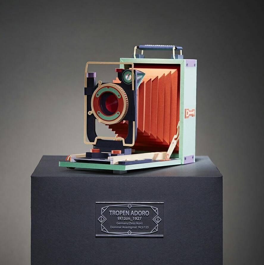 paper vintage film cameras freeyork 8