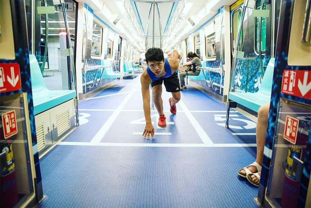 public transit taiwan fy 4