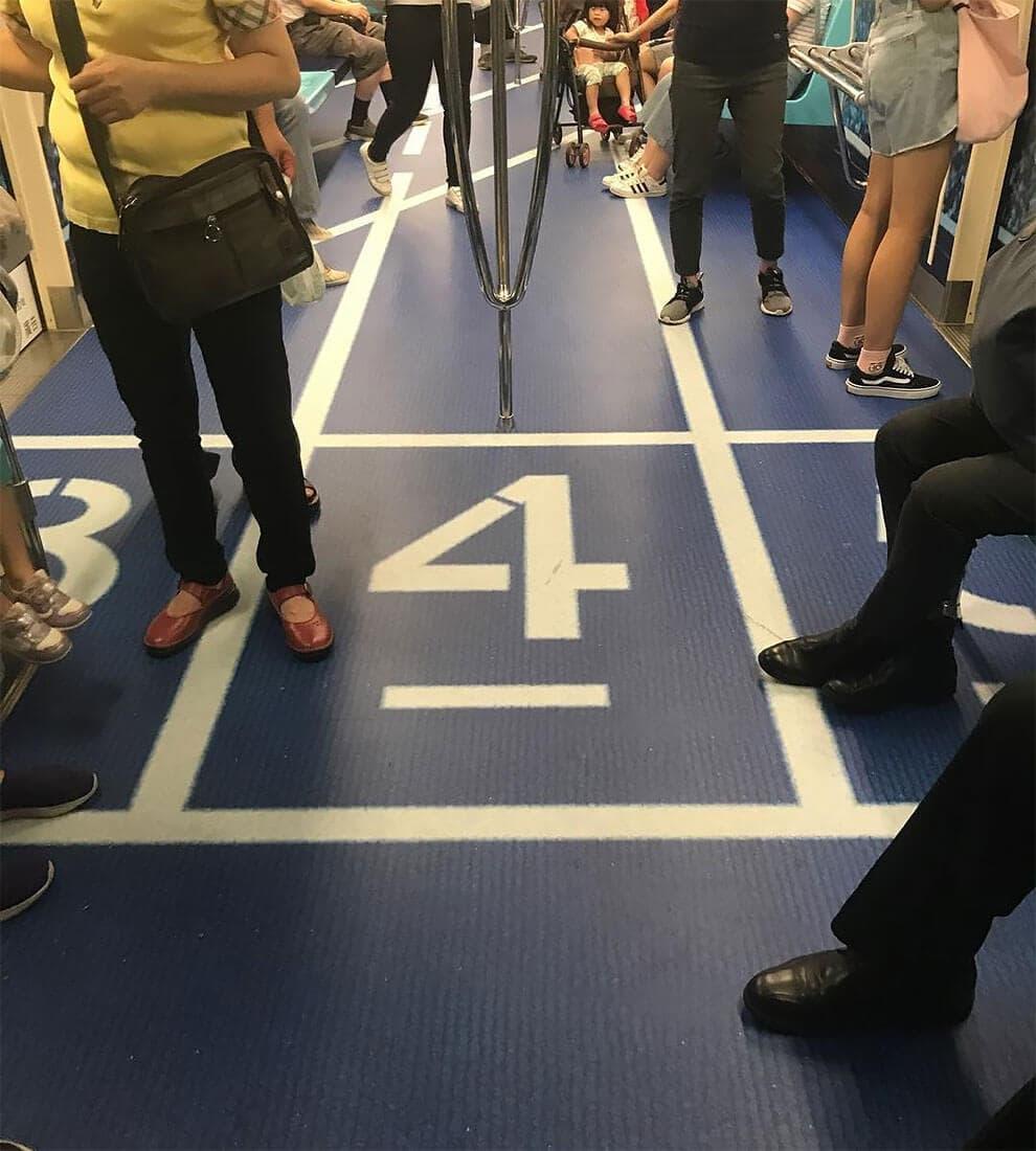 public transit taiwan fy 6