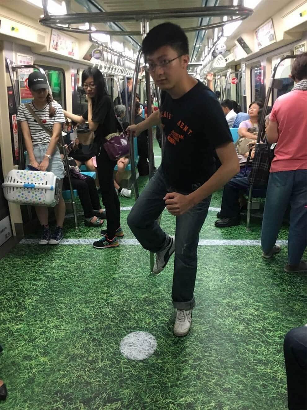 public transit taiwan fy 7