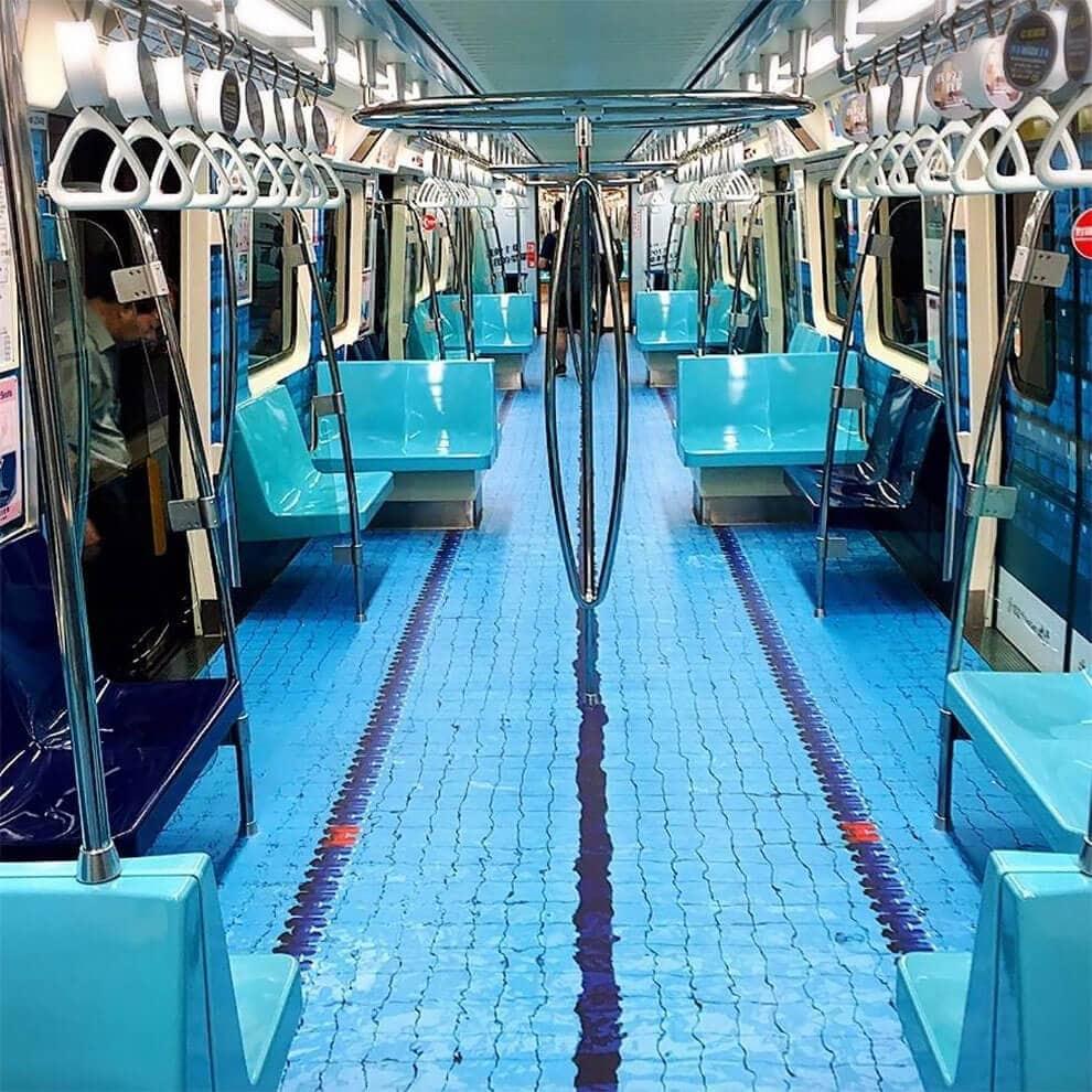 public transit taiwan fy 8