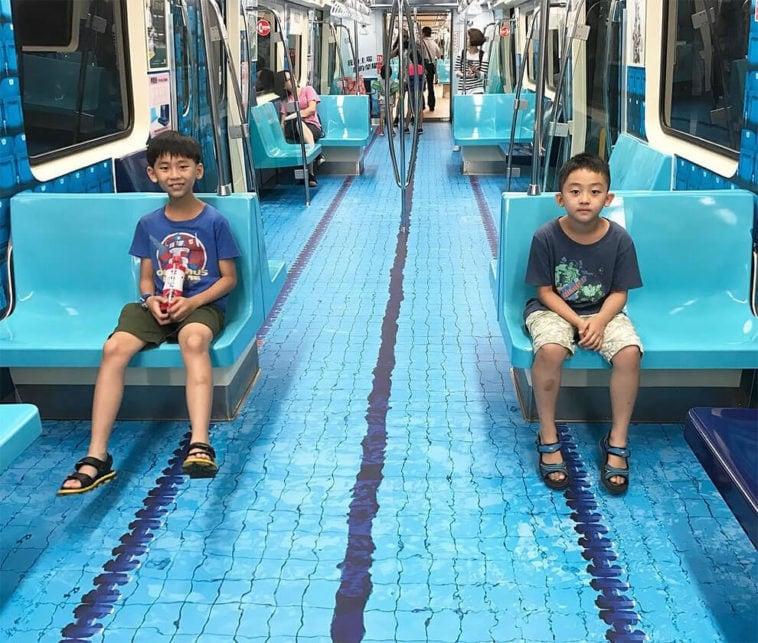 public transit taiwan fy 9