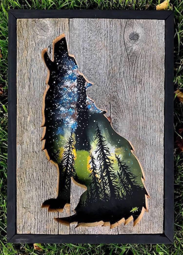 reclaimed wood art woodensense freeyork 16