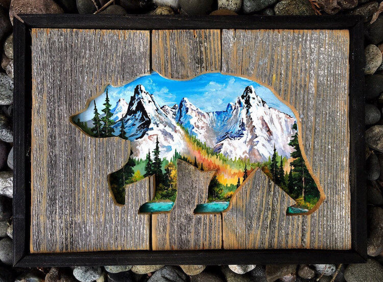 reclaimed wood art woodensense freeyork 18