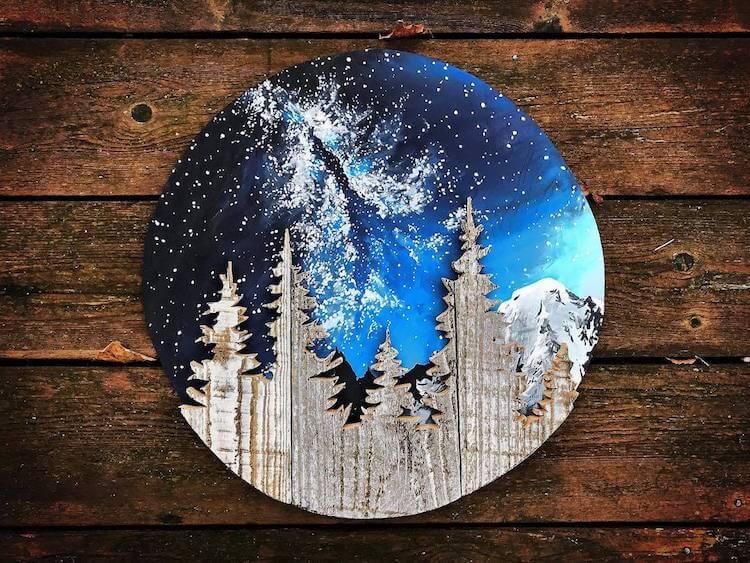 reclaimed wood art woodensense freeyork 2