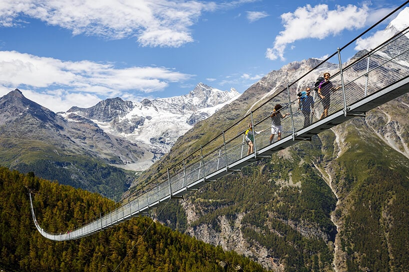 worlds longest bridge switzerland freeyork 7