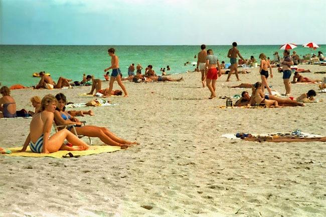 eighties beach scenes freeyork 10