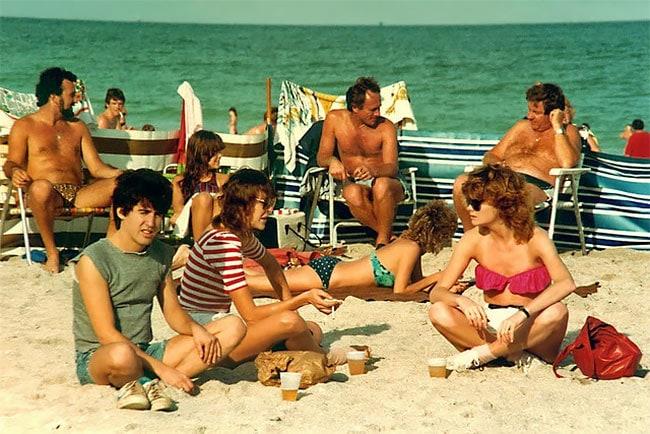 eighties beach scenes freeyork 13
