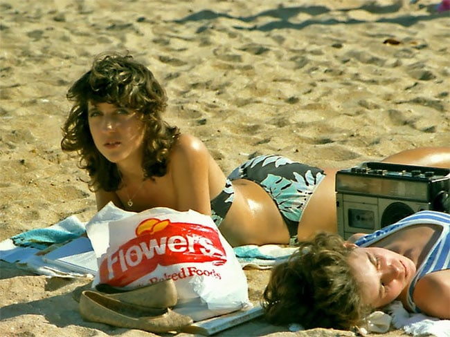 eighties beach scenes freeyork 16