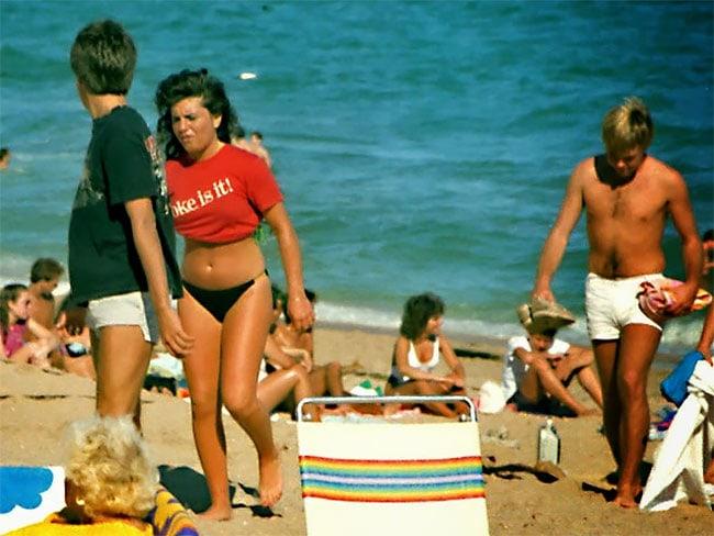 eighties beach scenes freeyork 18