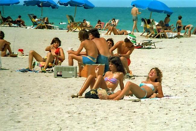 eighties beach scenes freeyork 2