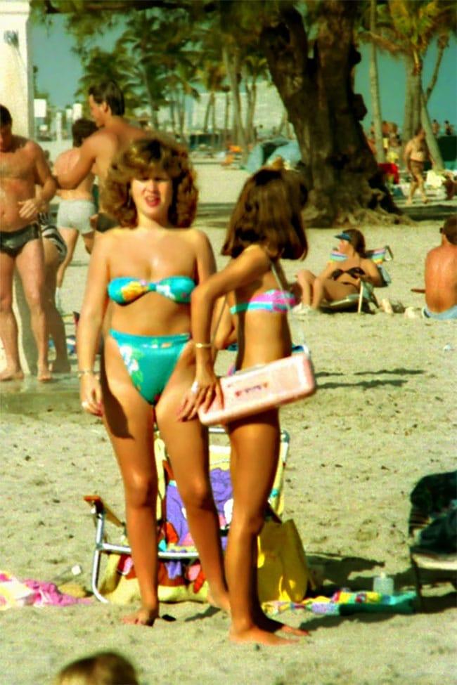 eighties beach scenes freeyork 24