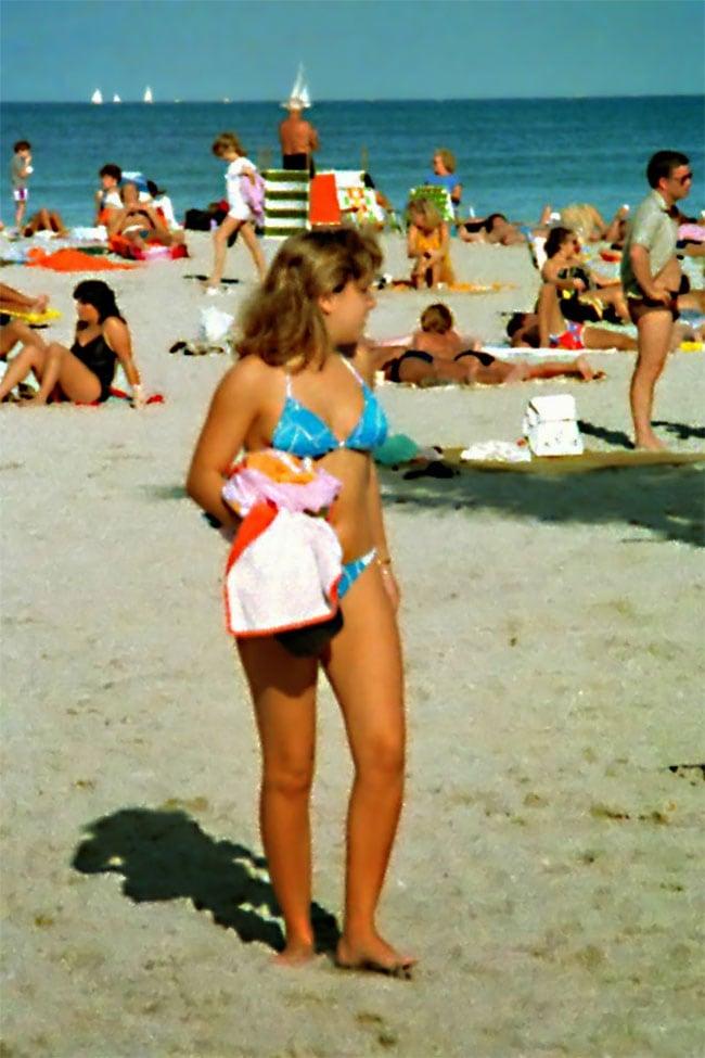 eighties beach scenes freeyork 25
