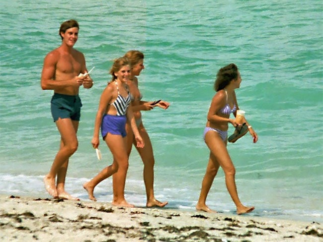 eighties beach scenes freeyork 5