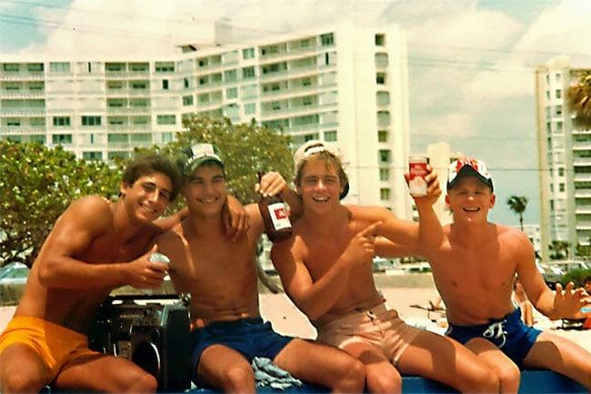 eighties beach scenes freeyork 8