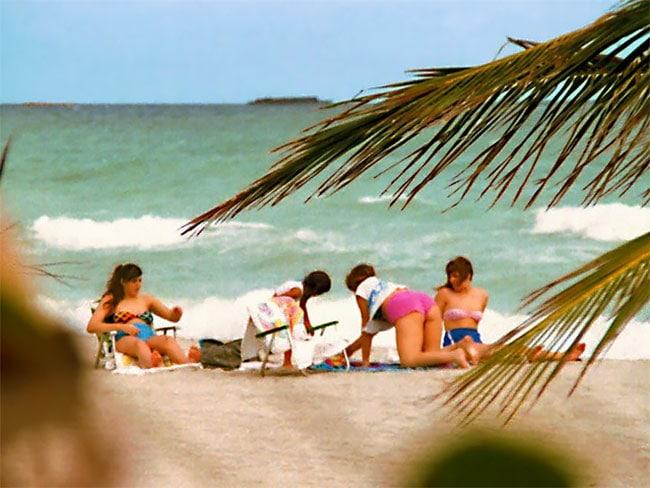eighties beach scenes freeyork 9