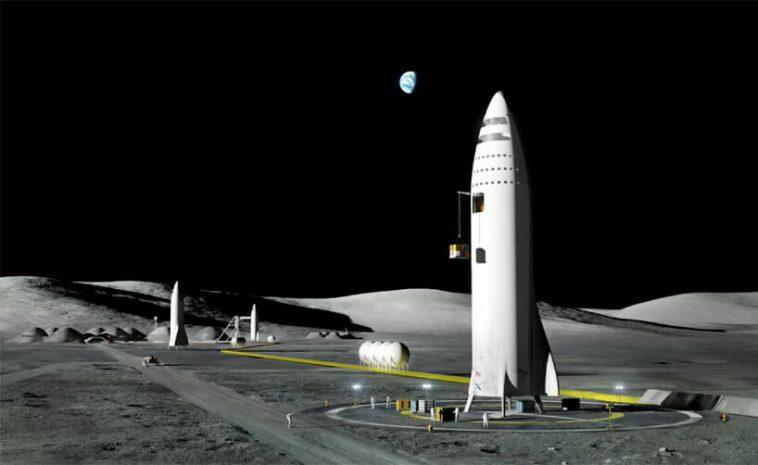 elon musk spacex moon mars colony freeyork 2