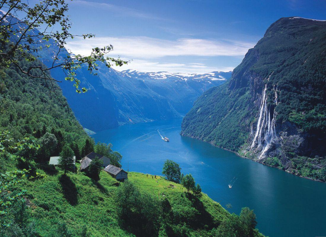 geiranger fjord 01