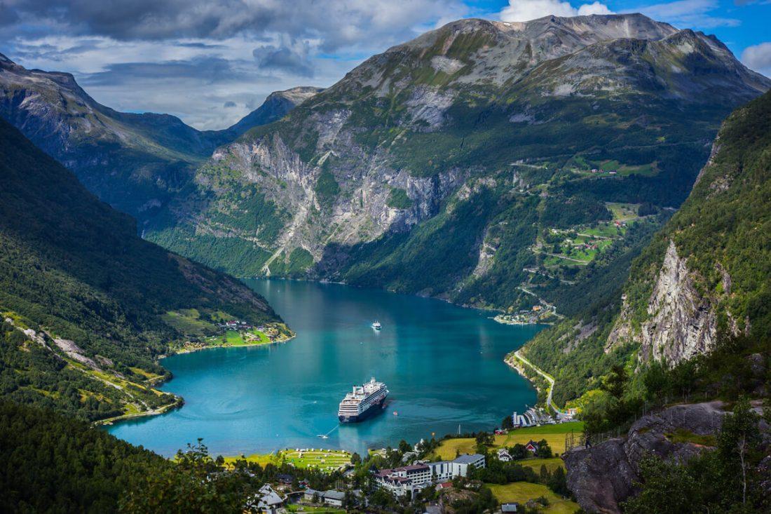 geiranger fjord 02