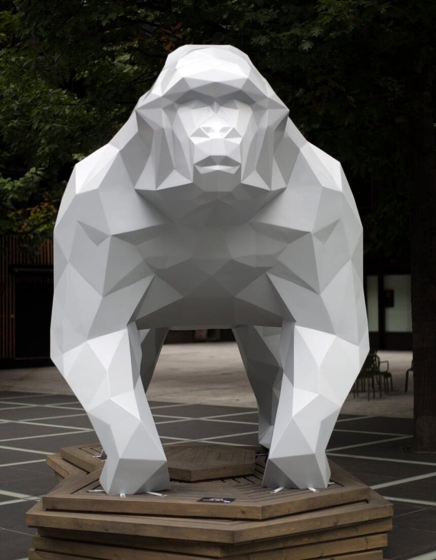 gus the giant gorilla freeyork 4