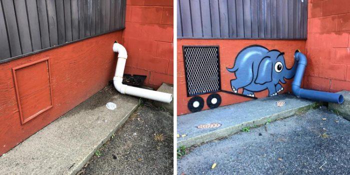 tom bob clever street art freeyork 4