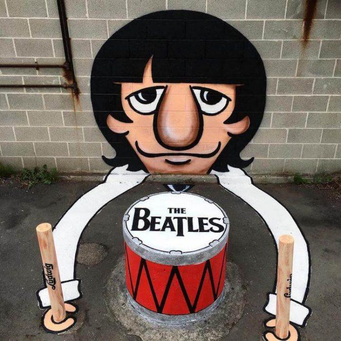 tom bob clever street art freeyork 6