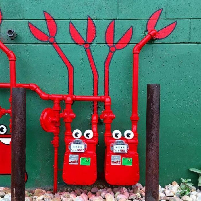 tom bob clever street art freeyork 8