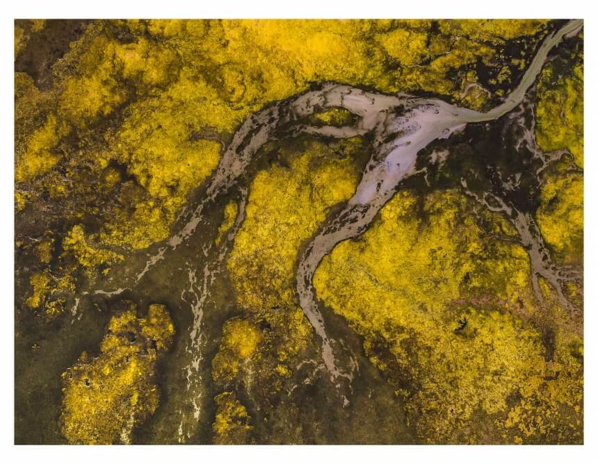abstract aerial art fy 2