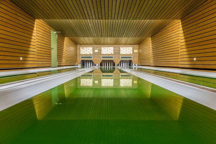 bowling alley robert gotzfried freeyork 1