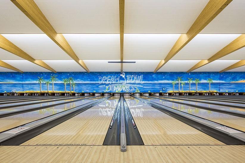 bowling alley robert gotzfried freeyork 10