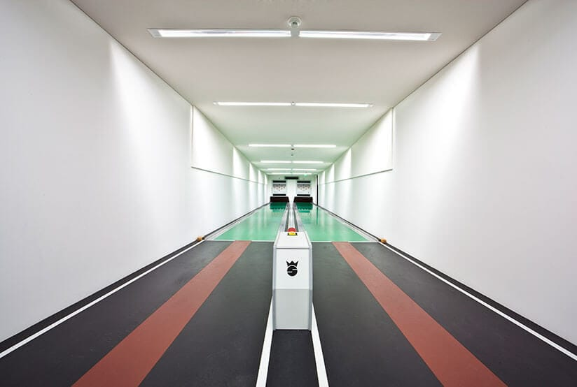 bowling alley robert gotzfried freeyork 9