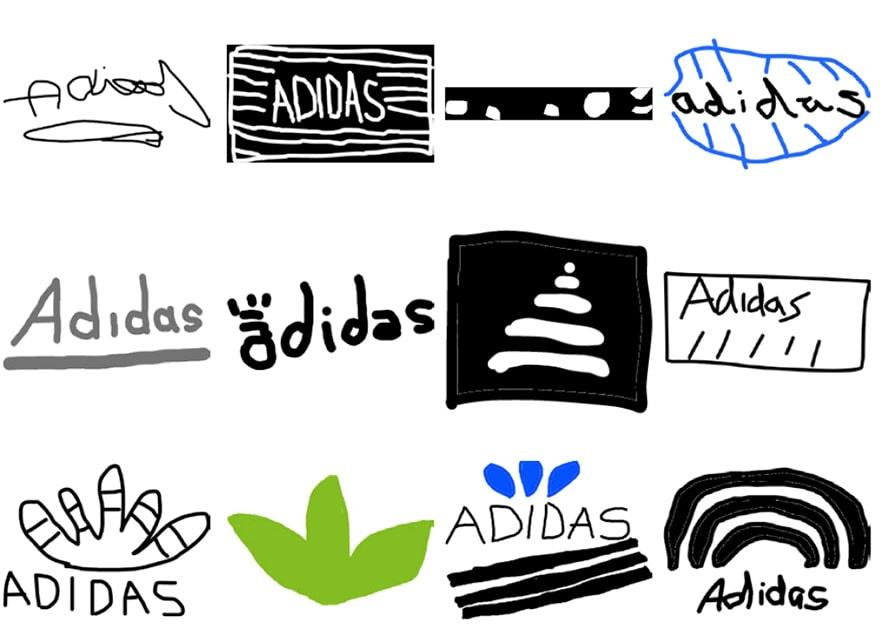 famous brand logos drawn from memory freeyork 30