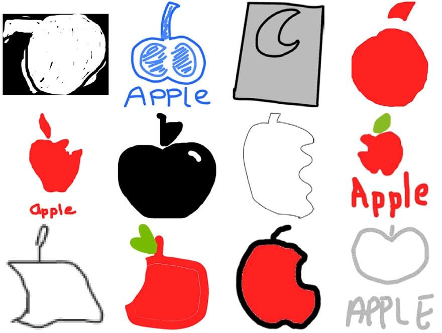 famous brand logos drawn from memory freeyork 33
