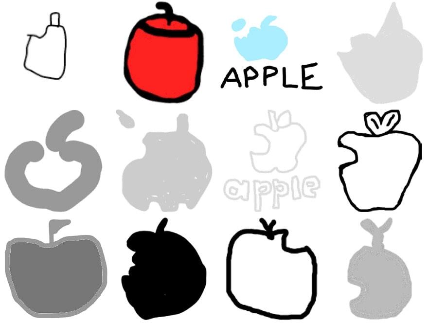 famous brand logos drawn from memory freeyork 34