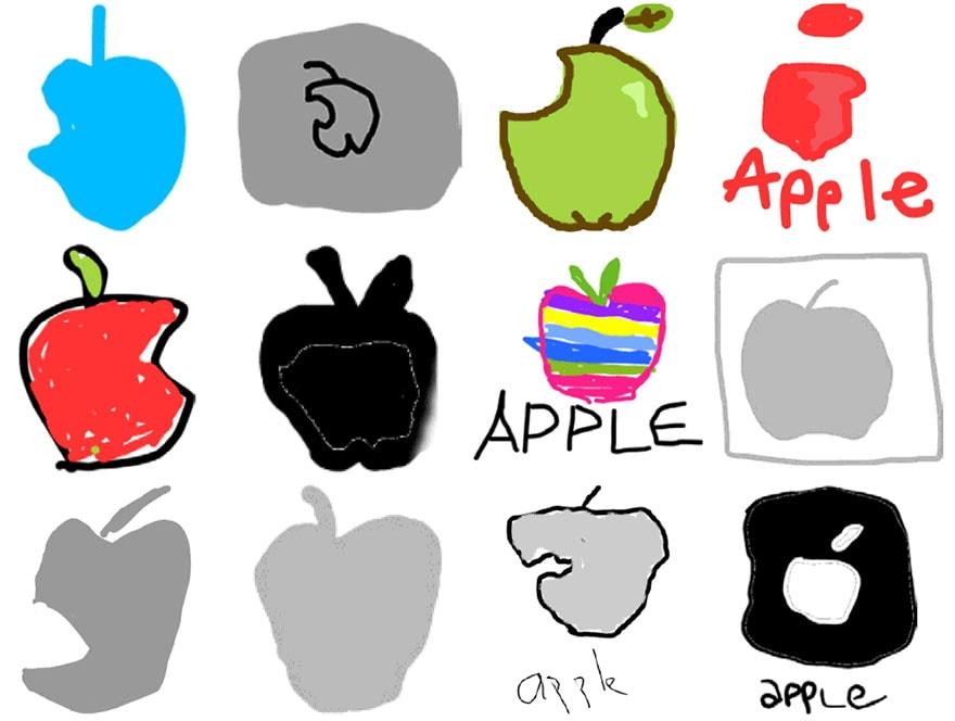 famous brand logos drawn from memory freeyork 35
