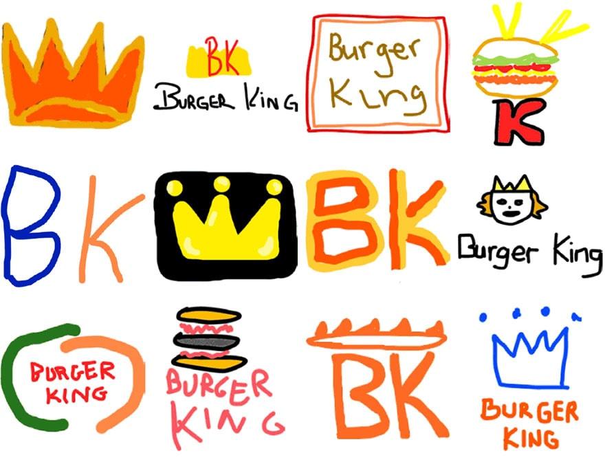 famous brand logos drawn from memory freeyork 37