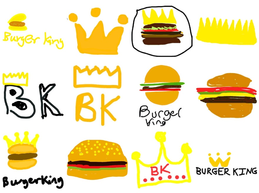 famous brand logos drawn from memory freeyork 38