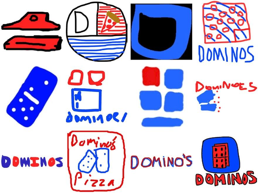 famous brand logos drawn from memory freeyork 40