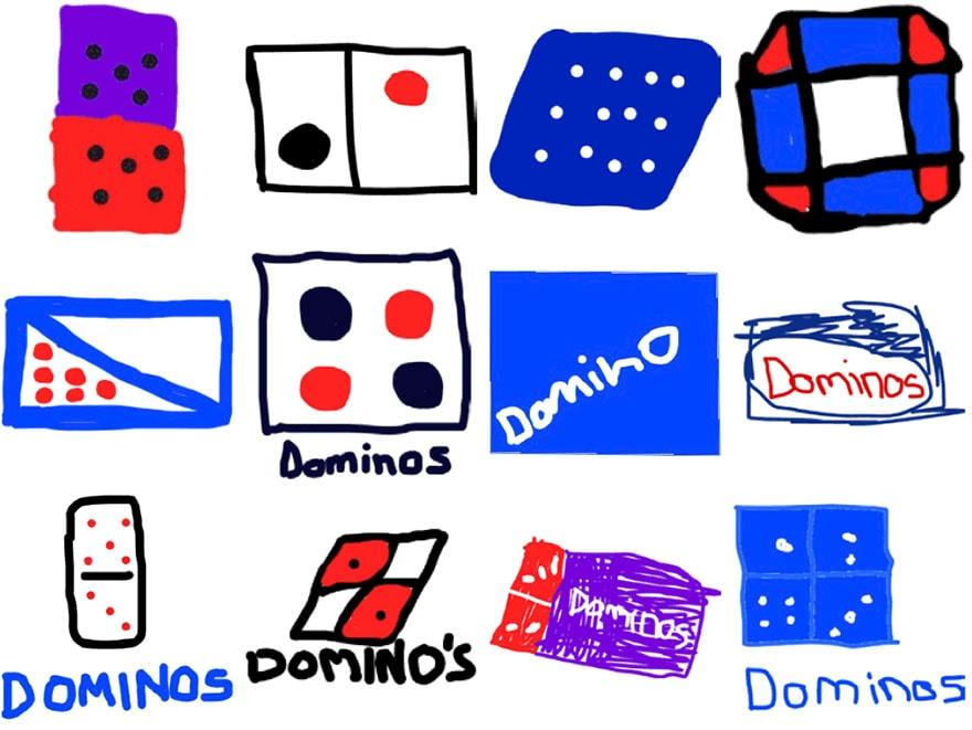 famous brand logos drawn from memory freeyork 41