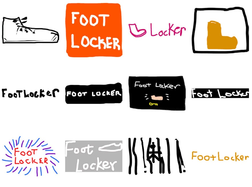 famous brand logos drawn from memory freeyork 43