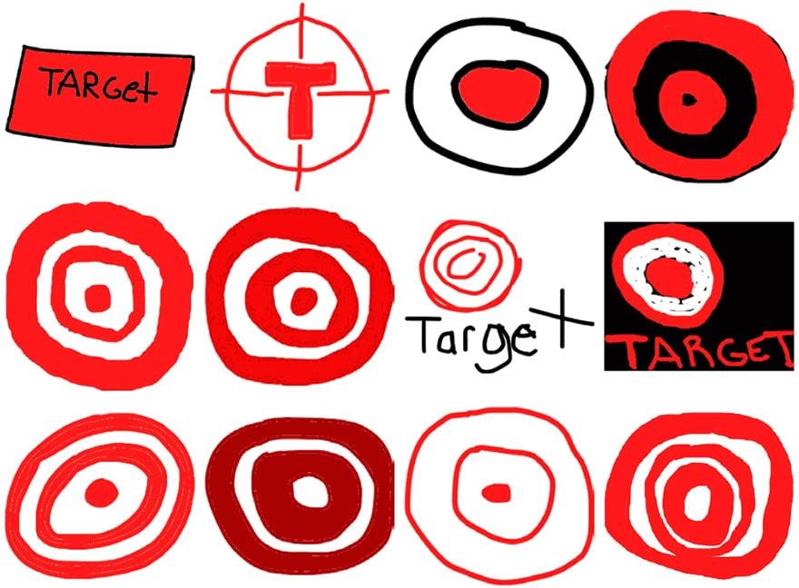 famous brand logos drawn from memory freeyork 48