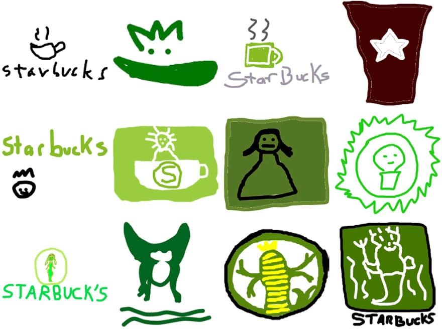famous brand logos drawn from memory freeyork 49