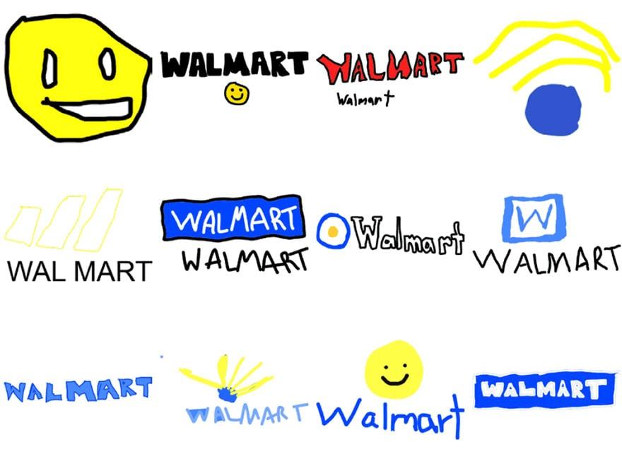 famous brand logos drawn from memory freeyork 55