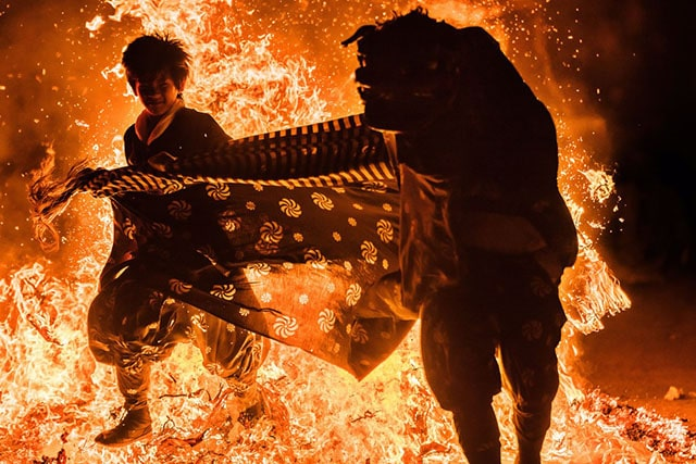 festival hokkaido japan freeyork 8