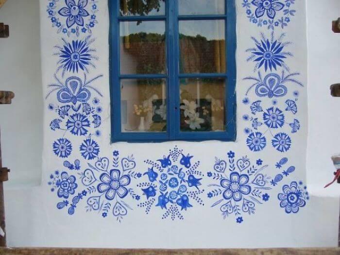 house painting agnes kasparkova freeyork 1