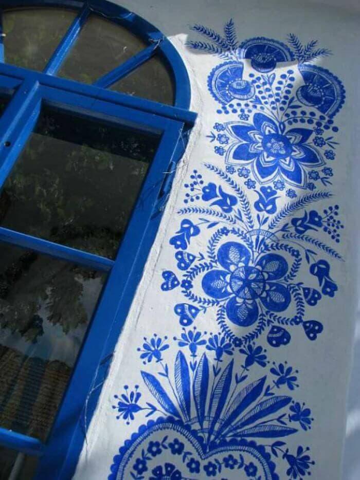 house painting agnes kasparkova freeyork 10