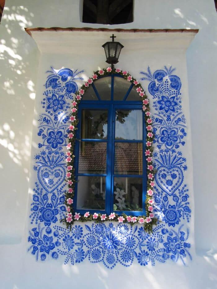 house painting agnes kasparkova freeyork 2