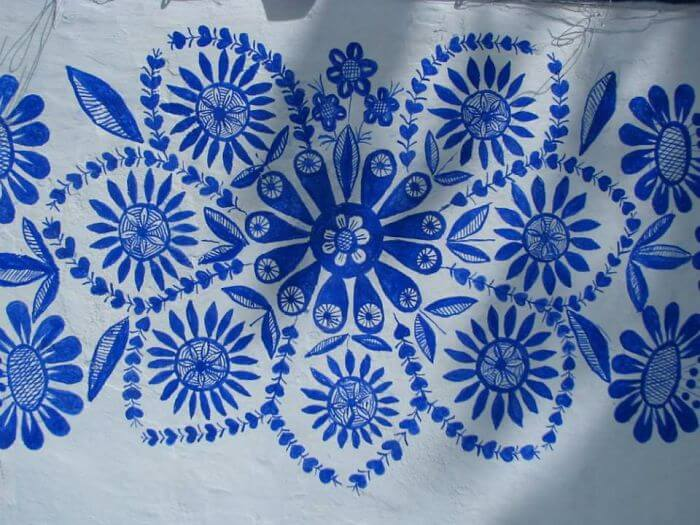 house painting agnes kasparkova freeyork 3