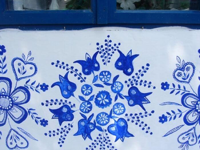 house painting agnes kasparkova freeyork 8