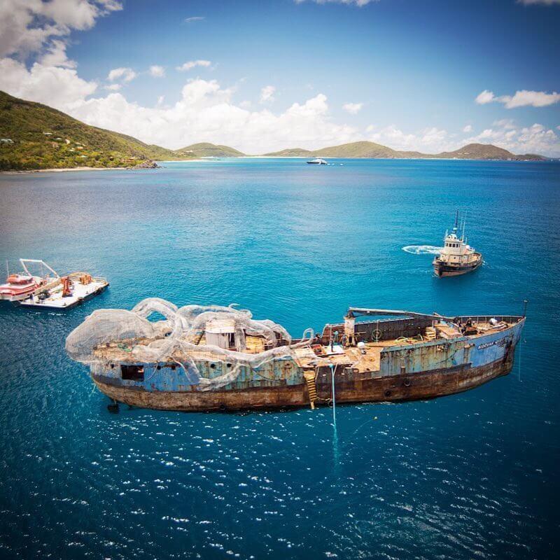 kraken british virgin island 1